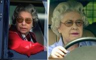 Вокруг света: Без прав и не соблюдая ПДД: королева Великобритании Елизавета II и в 91 год все еще водит автомобиль