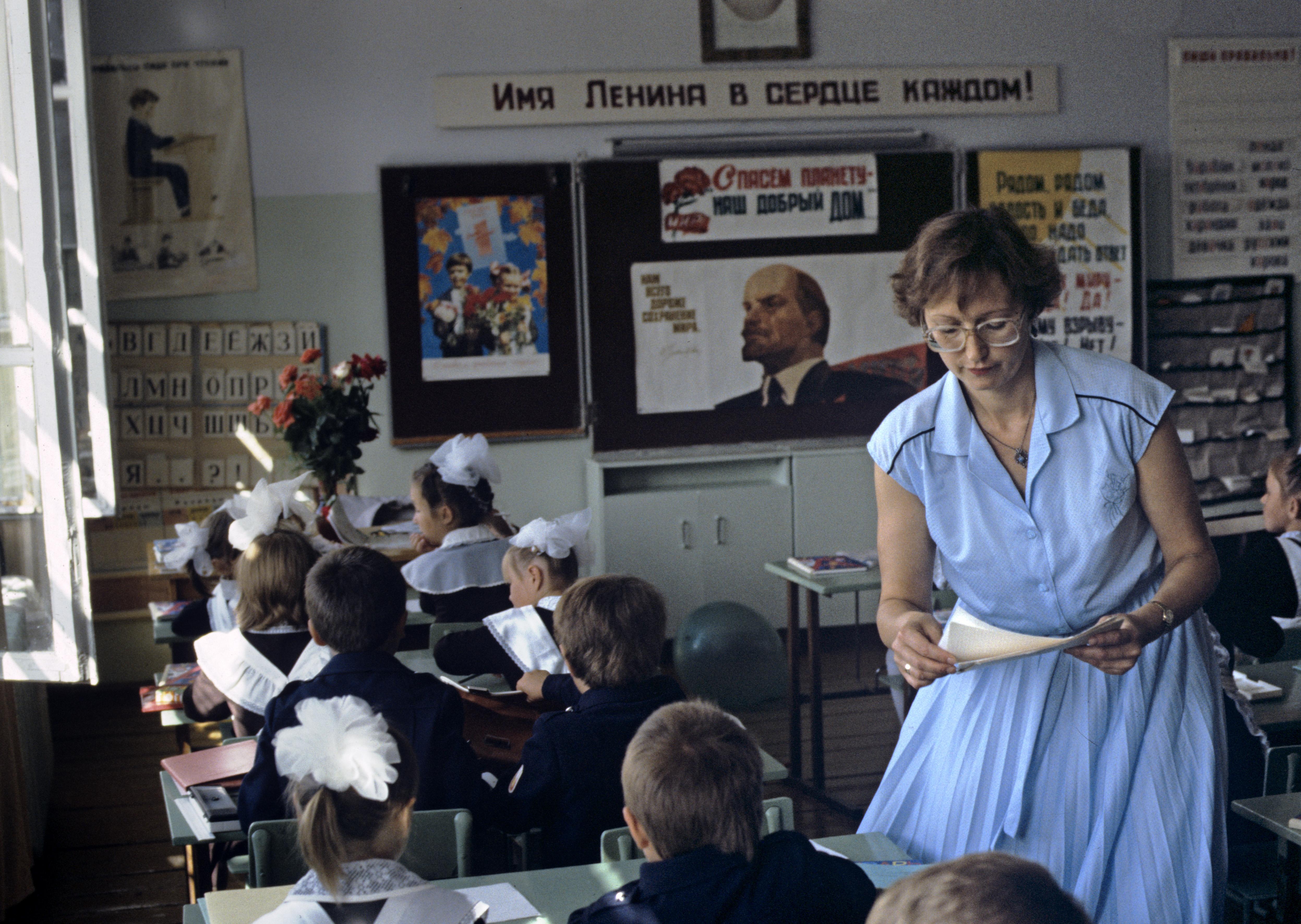 «Русский язык платит большую цену за то, что был на службе советской идеологии»