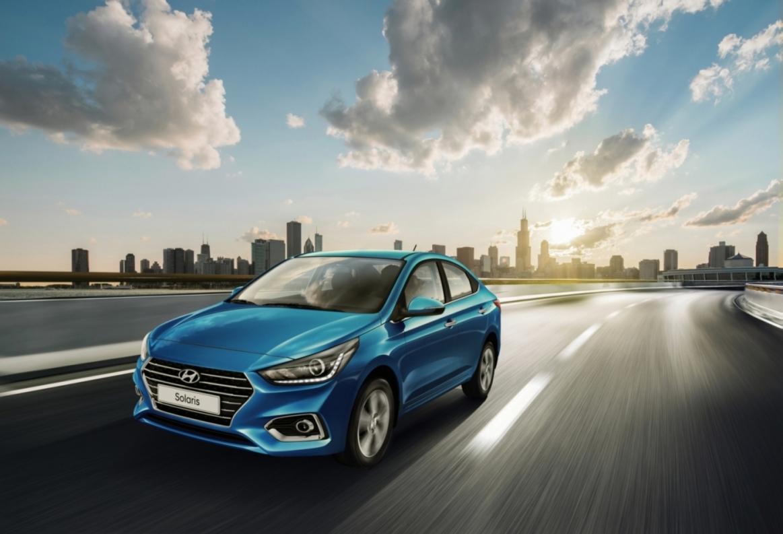 Расширен список автомобилей Hyundai, доступных для покупки по программе льготного кредитования