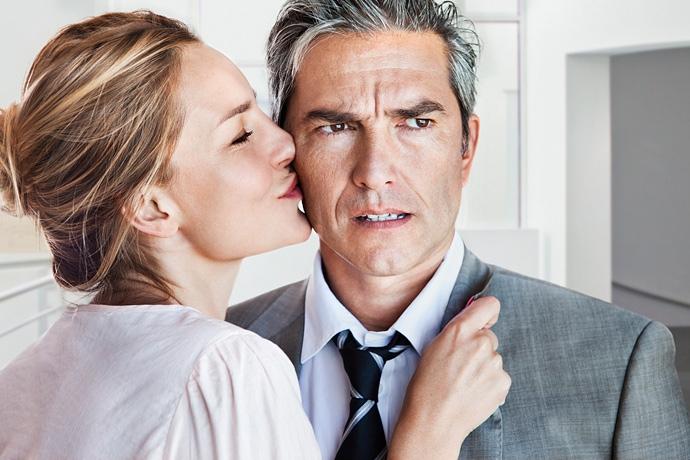 Овнами идут женщина старше мужчины на 6 лет психология всего полтора месяца