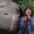 Вышел трейлер сай-фая «Окча» о дружбе девочки  с фантастическим зверем