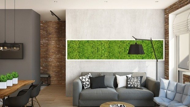 Фото Микротренды, которые сделают вашу квартиру ярче