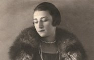Fashion: Аристократка на подиуме: как грузинская княжна стала манекенщицей в Доме моды Шанель