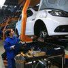 На предприятии GM-АвтоВАЗ приостановлена работа конвейера