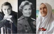 Вокруг света: С любовью к Родине и Богу: после войны разведчица прошла путь от ракетостроителя до монахини