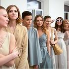 Чем вдохновлялись дизайнеры Art Fashion Fest