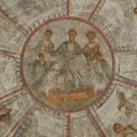 Fresh Finds at Rome's Ancient Catacombs