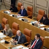 Депутаты красноярского горсовета отчитались о доходах