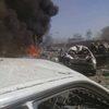 Фото В столице Афганистана жертвам взрыва стали 80 человек