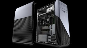 Dell Launches AMD-Powered All-in-Ones, Gaming Desktops