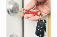 Гаджеты: Карманный чехол-мультитул, который поможет держать все ключи в идеальном порядке