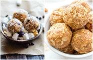 Еда и напитки: Сладость в радость: полезные пирожные всего за 10 минут, которые покорили интернет