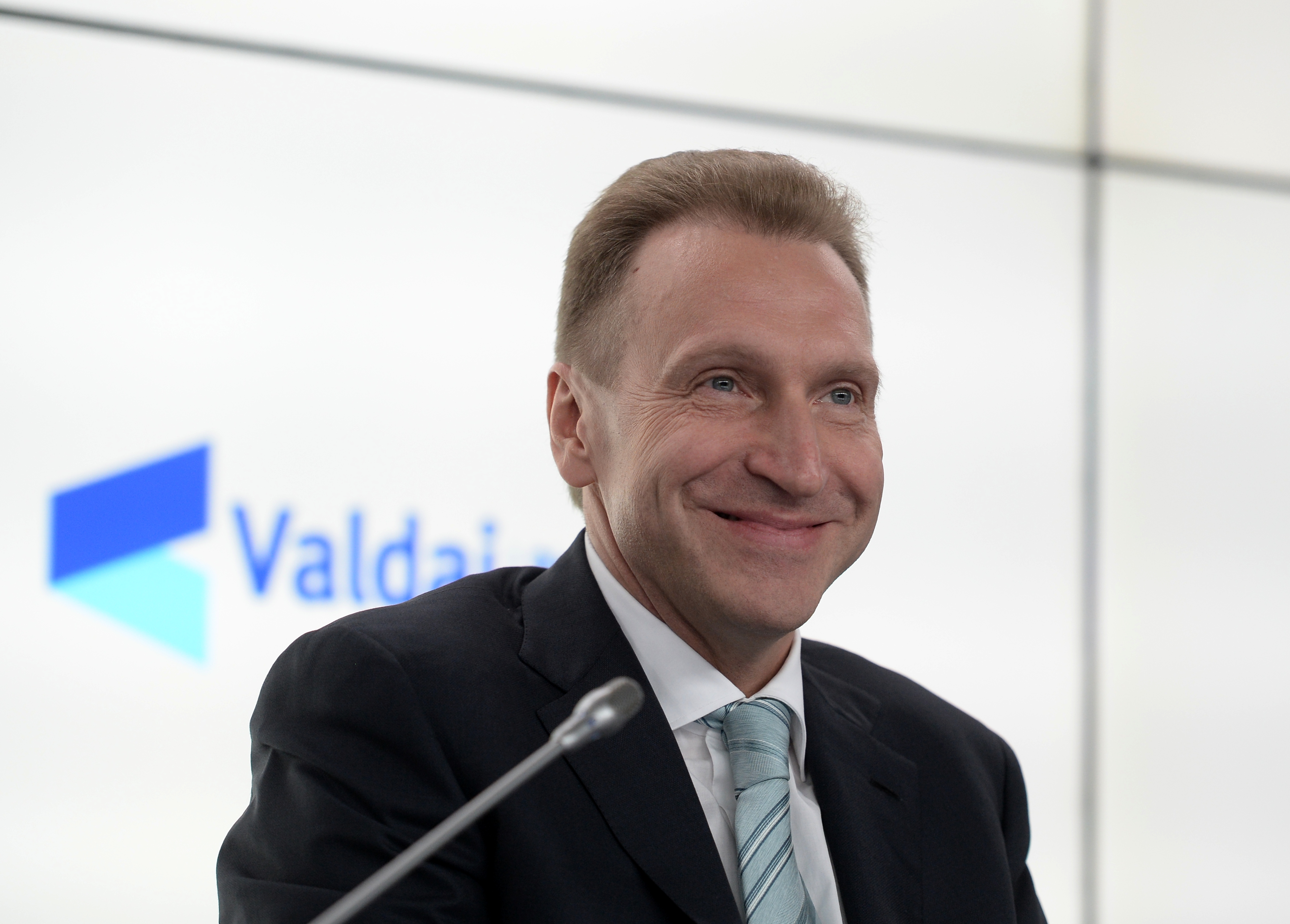"""Шувалов рассказал, что Путин """"заболел"""" цифровой экономикой"""