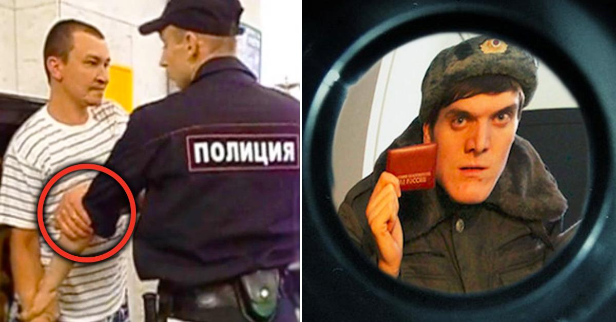 Сопротивление сотруднику полиции: определение в законах и ответственность