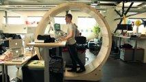 Гаджеты: 5 стильных и практичных рабочих столов, которые понравятся каждому