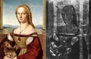 Живопись: 5 шедевров живописи, на которых изображено гораздо больше, чем видят зрители