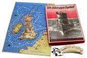 История и археология: Свастика на столе: немецкие настольные игры Второй мировой войны
