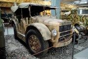 Автомобили: 6 редких автомобилей времен Второй мировой войны, о которых многие и не слышали