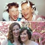 Удивительные примеры дружбы, пронесённой сквозь года: фотографии лучших друзей в детстве и сейчас
