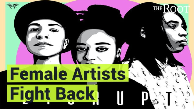 Photo of Watch: Female Artists Take Their Fight Against Bigotry on the Road