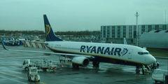 Ryanair: выбор мест подешевел до 2 евро, а регистрация доступна за 60 дней