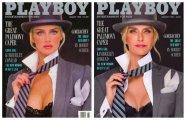 Fashion: Старость в радость: 7 бывших моделей Playboy вернулись на обложку, чтобы показать, как стареть красиво