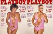 Фотография: Сексуальность вечна: журнал Playboy воссоздал обложки номеров 1970-90-х с теми же моделями