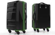 Автомобили: 7 сумок и чемоданов, которые сделают комфортным любое путешествие