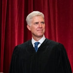 Photo of Sidebar: Unions Come Into the Justices' Cross Hairs, Again