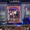 Ачинцам показали уникальную концертно-театральную постановку «Романовы»