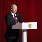 Фото Прямая линия с Владимиром Путиным