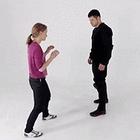 Бей, кричи, беги: 10 видео о том, как защититься от нападения