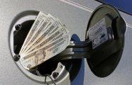 Автомобили: 7 действенных советов, которые помогут меньше тратиться на заправках