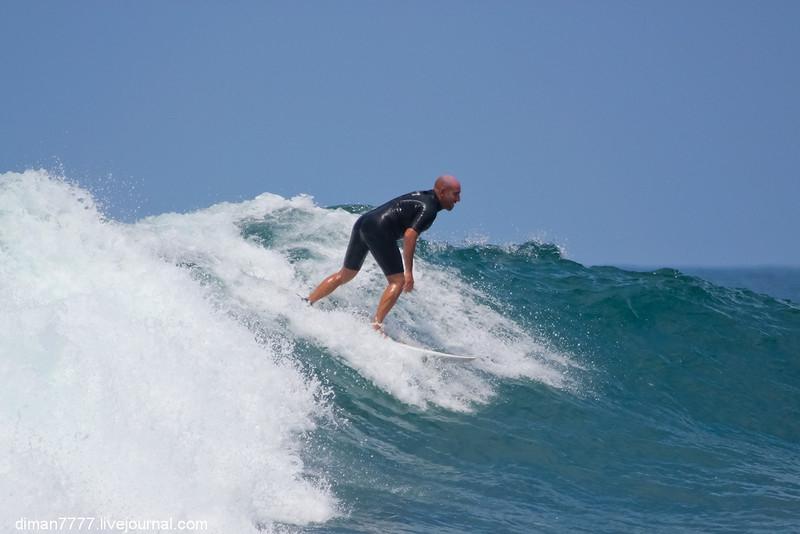 Фото Водные виды спорта на острове Фуэртевентура