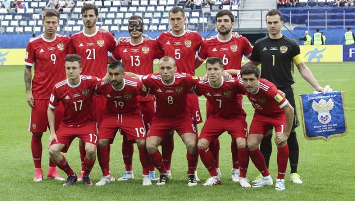Фото Нельзя пропустить: Сборная России по футболу сыграет с чемпионами Европы