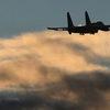 Летевшие за самолетом Шойгу F-16 находятся в подчинении польских ВВС