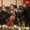 13-летний виолончелист из Японии победил на юношеском конкурсе имени Чайковского