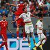 Сборная России проиграла мексиканцам и покинула Кубок конфедераций