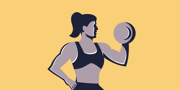 Фото 5 неженских видов спорта, которые стоит рассмотреть каждой девушке