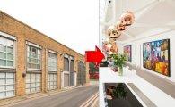 Архитектура: Преображение заброшенного здания: старое трамвайное депо переделали в стильную резиденцию