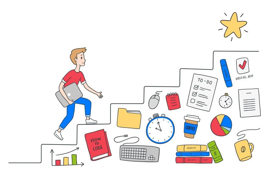 Фото [Перевод] Как превратить увлечение программированием вработу