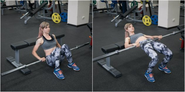 Фото 7 полезных советов для тех, кто занимается силовыми тренировками