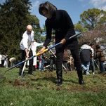 Fans of White House Garden Hope New Tenants Keep It Green