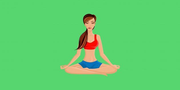 Фото Как дышать, чтобы улучшить тренировки и быстрее восстанавливаться