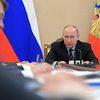Перед началом G20 Владимир Путин встретится на совещании с постоянными членами российского Совбеза