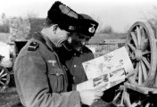 Блог проекта Культурология.Ру: Коллаборационизм в годы Великой Отечественной: кто и почему переходил на сторону фашисткой армии