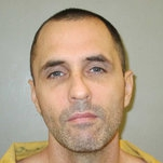 Inmate Escapes From a 2nd Maximum-Security Prison