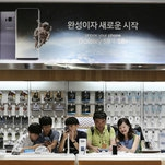 Samsung, Seeking to Move Past Scandals, Forecasts Record Profit