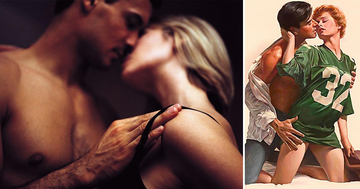 видео женские сексуальные желания трахав
