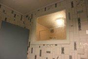 Архитектура: Для чего в «хрущевках» делали окошко между кухней и ванной комнатой